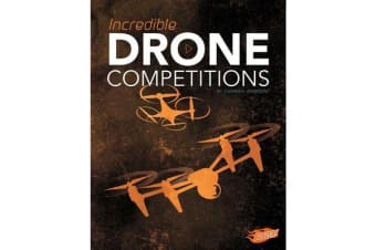 Cool Competitions - Incredible Drone Competitions