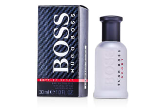 Hugo Boss Boss Bottled Sport Eau De Toilette Spray 30ml