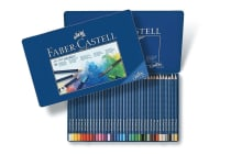 Faber-Castell Creative Studio Art Grip Watercolour Pencils (36 Pack)