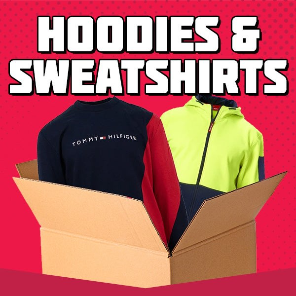 Get Free Shipping When You Spend $80 or More on Selected Hoodies & Sweatshirts*