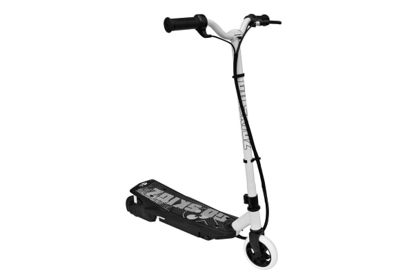 Go Skitz 1.0 Electric Scooter (White/Black)