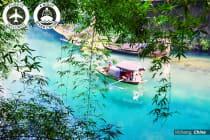 CHINA: 7 Day Yangtze River Cruise Including Flights For Two