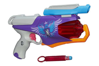 Nerf Rebelle Secret Agent Starlight Shooter