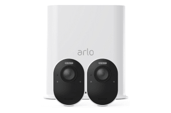 Arlo Ultra 4K UHD Security System VMS5240 - 2 Cameras