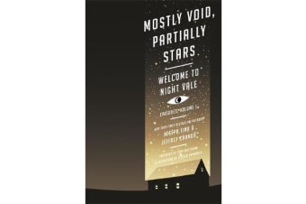 Mostly Void, Partially Stars - Welcome to Night Vale Episodes, Volume 1