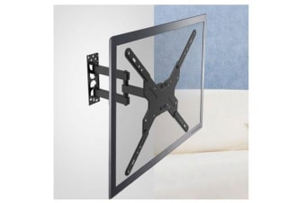 "Loctek 26""-55"" PSW831A Full Motion TV Wall Mount"