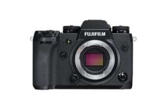 New Fujifilm X-H1 24.3MP Body Kit Black (FREE DELIVERY + 1 YEAR AU WARRANTY)