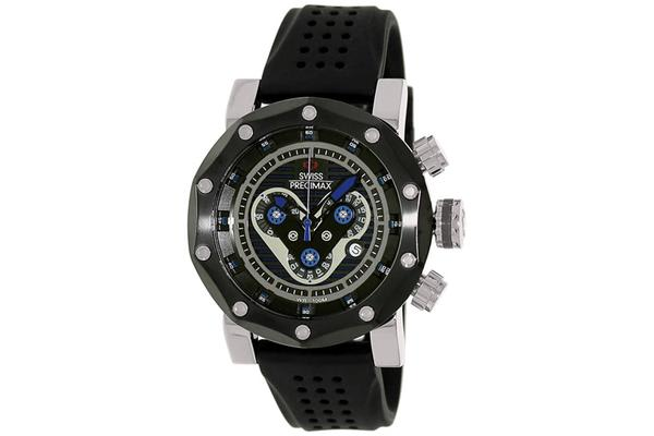 Swiss Precimax Men's Vector Pro Sport (SP13088)