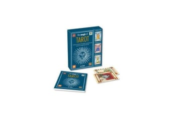 The Magic of Tarot - Includes a Full Deck of 78 Specially Commissioned Tarot Cards and a 64-Page Illustrated Book