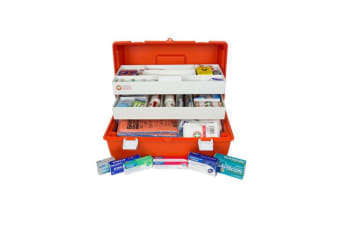 Marine First Aid Kit F Scale