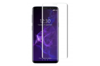 Generic Glass Screen Protector for Samsung Galaxy S9 Plus - Transparent