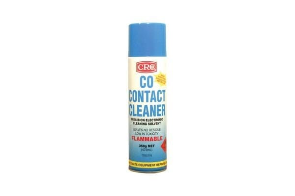 Crc 350G Co Contact Cleaner