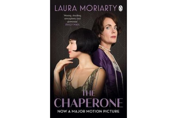 The Chaperone - Film Tie-In
