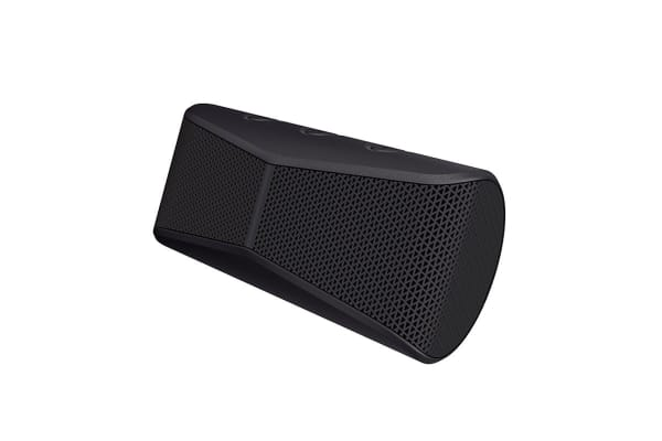 Logitech X300 Mobile Bluetooth Speaker - Black (984-000633)