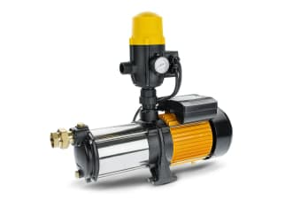 Hydro Active 5 Stage High Pressure Auto Water Pump - 1800W