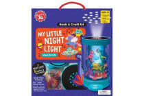 Klutz Junior - My Little Night Light
