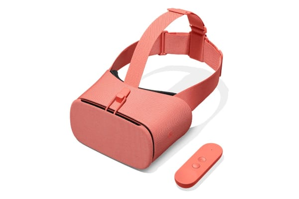 Google Daydream View 2017 (Coral)