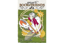 Natsume's Book of Friends, Vol. 6