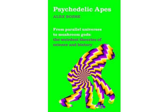 Psychedelic Apes
