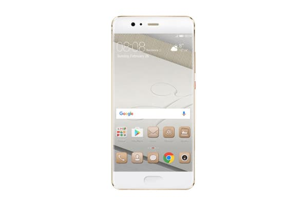 Huawei P10 Plus Dual SIM (128GB, Gold)