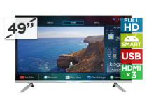 "Kogan 49"" Agora Smart LED TV (Full HD)"