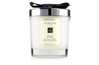 Jo Malone Orange Blossom Scented Candle 200g (2.5 inch)