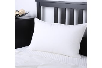 Down Alternative King Size Pillow
