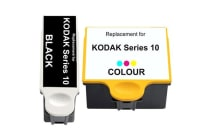 Series 10 Compatible Inkjet Cartridge Set