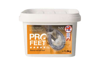 NAF Five Star Pro Feet Powder (May Vary)