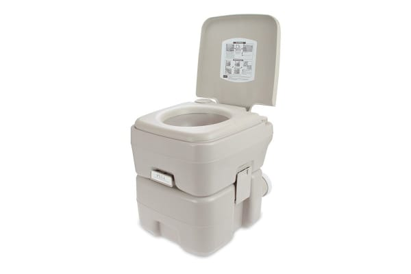 Komodo 20L Portable Toilet