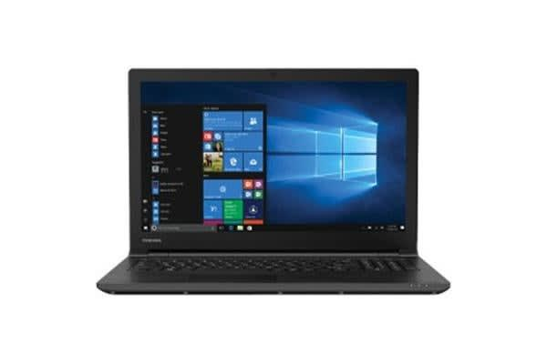 "Toshiba Tecra C50-E Business Laptop 15.6"" Intel i7-8550U 16GB 256GB M.2 SSD NO-DVD Win10Pro 64bit"