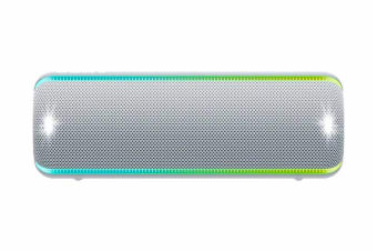 Sony Stepup Extra Bass Wireless Speaker - Grey (SRSXB32H)