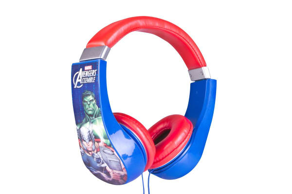 Avengers Kid Safe Headphones