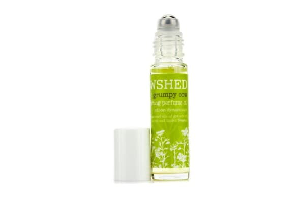 Cowshed Grumpy Cow Uplifting Perfume Oil Roll-On (10ml/0.34oz)