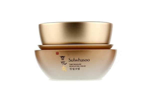 Sulwhasoo Timetreasure Renovating Cream (60ml/2oz)