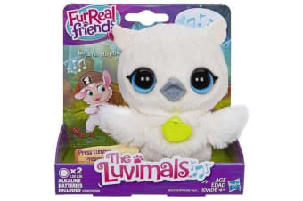 FurReal Luvimals Sweet Singing Baby Grand