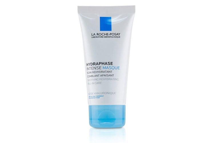 La Roche Posay Hydraphase Intense Masque Soothing Rehydrating Fill-In-Care 50ml