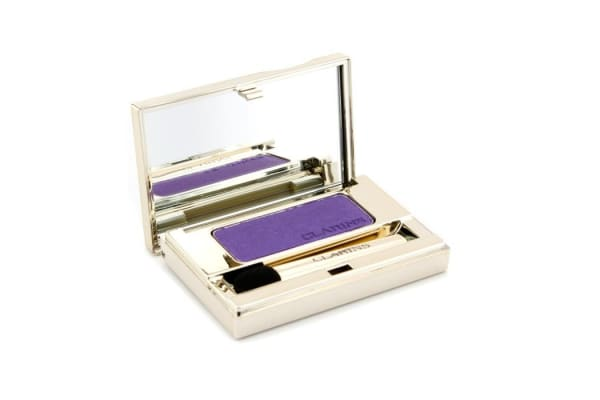 Clarins Ombre Minerale Smoothing & Long Lasting Mineral Eyeshadow - # 16 Vibrant Violet (2g/0.07oz)