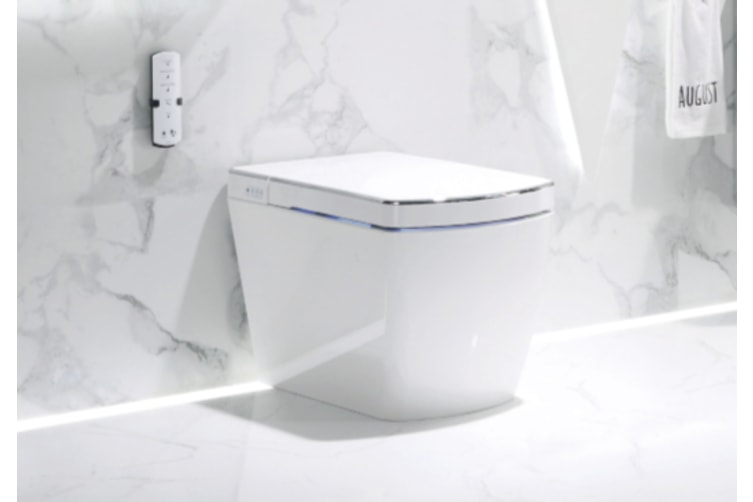 Axure SMART Bidet Electric Toilet + APP Control