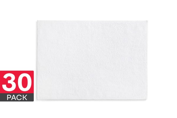 Cotton Washcloths (30 pack)