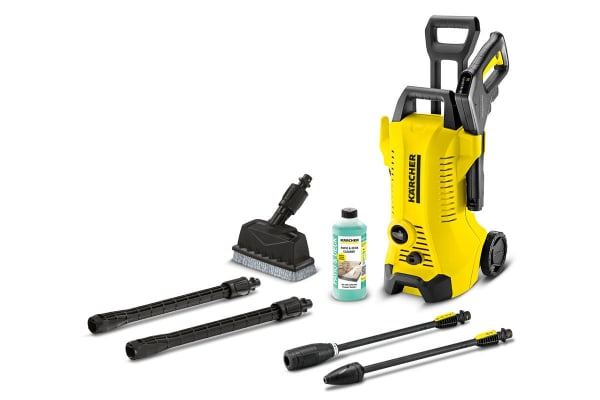 Karcher K 3 Full Control Plus Deck Kit High-Pressure Cleaner (1.602-610.0)