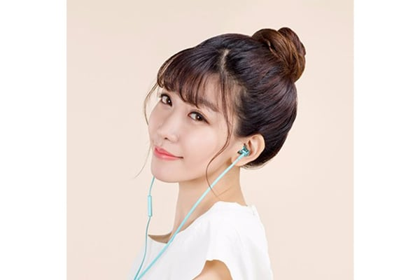 Xiaomi Mi Basic In-Ear Headphones (Blue)