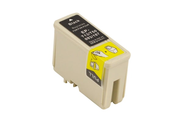 T050 Black Compatible Inkjet Cartridge