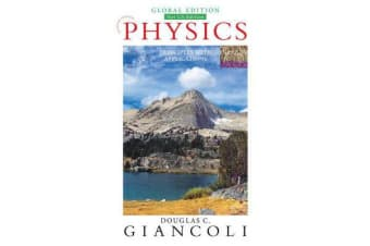 Physics - Principles with Applications, Global Edition