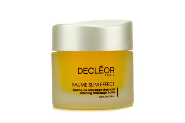 Decleor Baume Slim Effect Draining Massage Balm (Box Slightly Damaged) (50ml/1.69oz)