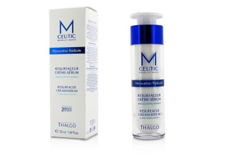Thalgo MCEUTIC Resurfacer Cream-Serum 50ml