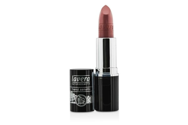 Lavera Beautiful Lips Colour Intense Lipstick - # 18 Pastel Pink (4.5g/0.15oz)