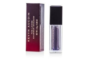 Kevyn Aucoin The Loose Shimmer Shadow - # Lapis 2.3g/0.08oz