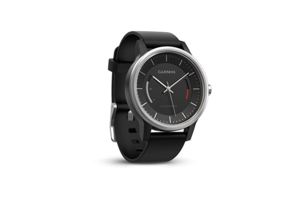 Garmin Vivomove Base Black