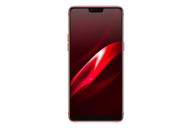 Oppo R15 Pro (128GB, Red)
